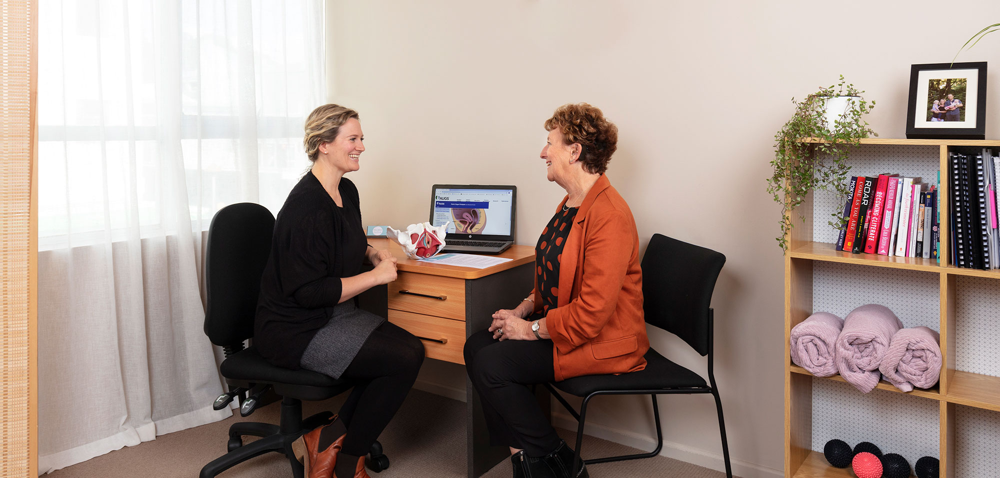 Full Circle Physiotherapy - New Plymouth Pelvic Health Physio